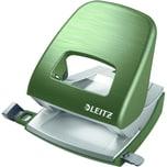 Leitz Locher New NeXXt Style seladon grü Nr. 5006-53 30Blatt