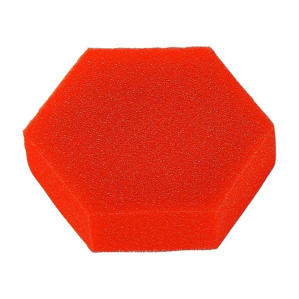 Läufer Ersatzschwamm 727041 orange f. Markenanfeuchter 7cm Durchmesser