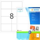 Herma Superprint-Etiketten Nr. 4280 weiß PA 800Stk 970x677mm permanent