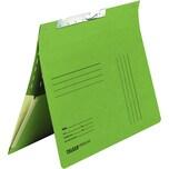 Falken Pendelhefter A4 RC Karton grün Nr. 15033806 kfm. Heftung Dehntasche
