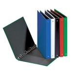 Pagna Ringbuch Basic Colours A4 blau Nr. 20605-06 4 Ringe Ø 25mm