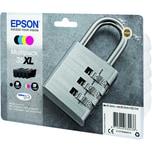 Epson Tintenpatrone 35XL C13T35964010 412ml cmyk