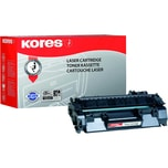 Kores Toner G1217RB wie HP CE505A 05A 2.300Seiten schwarz