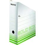 Leitz Archiv-Stehsammler Solid 100mm Nr. 4607-50 10 x 32 x 26cm hellgrün