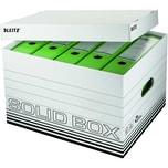 Leitz Archivbox Solid L Nr. 6119-01 346x305x43cm weiß