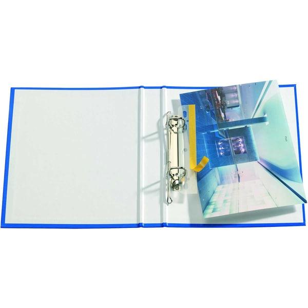 Durable Abheftstreifen farblos Nr. 8062-19 PA 25 Stück 25x145mm sk
