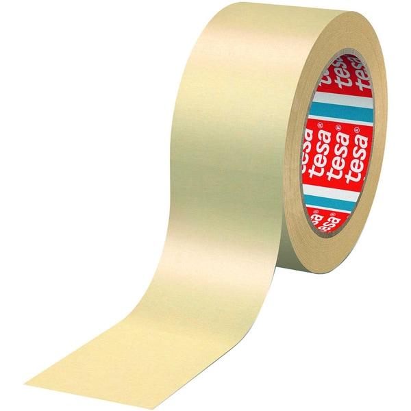tesa Kreppband tesakrepp Innenbereich Nr. 04323-00044 50mm x 50m chamois