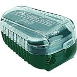 FABER-Castell Minenspitzer für Feinminen Nr. 186600 bis Ø 31mm Kunststoff-grün