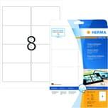 Herma Etikett Special Nr. 4907 weiß PA 200 Stk 96x635mm