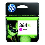 HP Tintenpatrone CB324EE#BA1 Nr. 364XL für PS D5460 6 ml magenta