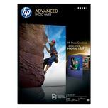 HP Advanced Fotopapier A4 250g Nr. Q 5456A PA 25 Blatt glänzend