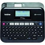 Brother Beschriftungsgerät P-touch D 450 VP Nr. PTD450VPZG1. schwarz