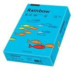 Rainbow Color Paper 80g A4 blau Nr. 88042739 PA 500 Blatt