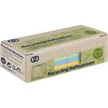 Soennecken Haftnotiz oeco 50x40mm Recycling farbig sortiert Blauer Engel Nr. 5867. 12 Block à 100 Blatt