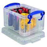 Really Useful Box Aufbewahrungsbox Nr. 0.3C 12 x 65 x 85cm