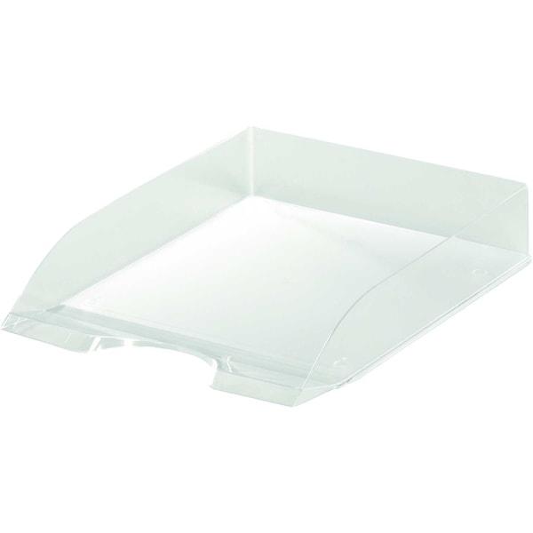 Durable Briefablage Basic C4 transparent Nr. 17016724-00 253 x 63 x 337 mm
