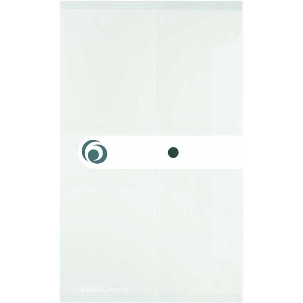 Herlitz Sammelhülle easy orga to go DL Nr. 11207081 transparent farblos