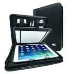 Wedo Organizer 5875901 DIN A5 Tablet 97-101Zoll schwarz