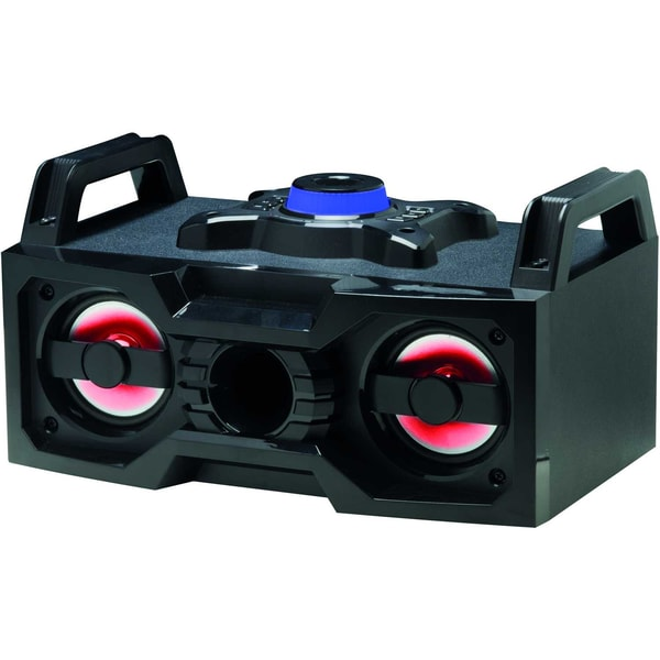 Denver Boombox BTB-60 111151020230 Bluetooth LED sw