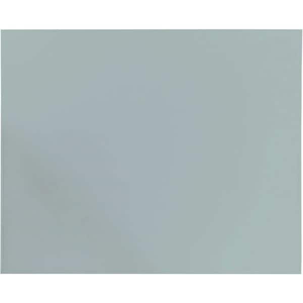 AS Schreibunterlage ohne Folienauflage Nr. 39153 63x50cm grau
