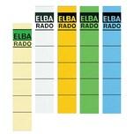 Elba Rückenschild breit/kurzchamois 100420953 sk PA 10Sthandbeschreibbar