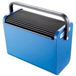 Helit Hängemappenbox blau Nr. H6110193 für 25Mappen 43x21x315cm