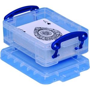 Really Useful Box Aufbewahrungsbox Nr. 02C 12x45x85cm 02 Liter