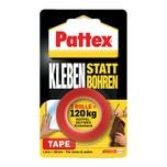 Pattex Montageklebeband 19mmx15m 120kg Nr. PXMT2 Kleben statt Bohren