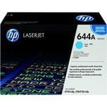 HP Druckkassette Q6461A cyan f. Color LaserJet 4730 MFP 12.000S