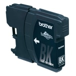 Brother LC1100BK Tintenpatrone f. MFC6490CW 450S sw