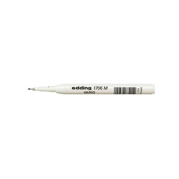Edding Finelinermine 1706M blau Nr. 4-1706003 ca. 05mm für Vario