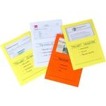 Elco Organisationsmappe Ordo Classico Nr. 7369571 gelb PA 10 Stück