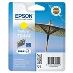 Epson Tintenpatrone C13T04444010 gelb f. Stylus C64/C84 (HC)