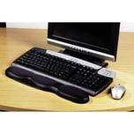 Kensington Handgelenkauflage schwarz Nr. 62385. Gelfüllung. Tastatur