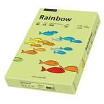 Rainbow Color Paper 80g A3 leuchtgrün Nr. 88042610 PA 500 Blatt