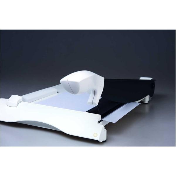 Ideal Hebel-Schneidemaschine 11330000 Schnittleistung 15 Blatt