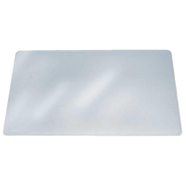 Durable Schreibunterlage Duraglas Nr. 7113-19 transparent 50x65cm