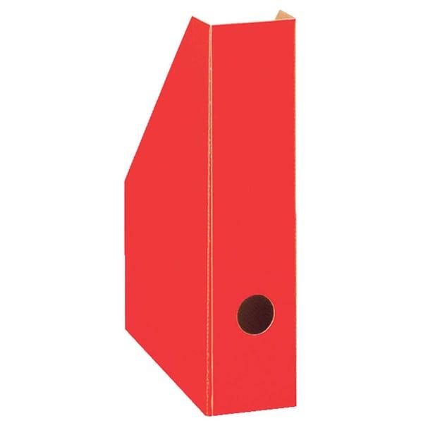 Landré Stehsammler Color A4 rot Nr. 350000004 Karton 7 x 30 x 225cm