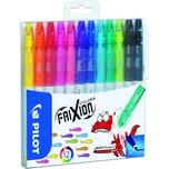Frixion Filzstifte FriXion Color 12 Farben