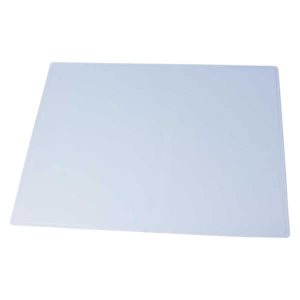 Soennecken Schreibunterlage transparent Nr. 3672 63x50cm rutschfest matt