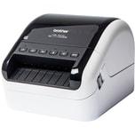 Brother Etikettendrucker QL 1110 NWB Nr. QL1110NWBZG1 schwarz/grau