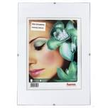 Hama Bilderrahmen Clip-Fix 00061596 297X42Cm Rahmenlos Transparent