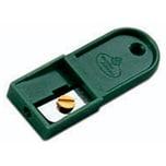 FABER-Castell Minenspitzer 9071 Nr. 184100 Ø 2mm für TK-Minen