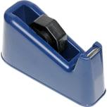 Alco Tischabroller blau Nr. 3024 25mm x 66m schwere Ausführung