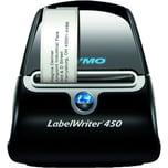 Dymo Etikettendrucker 450 Nr. S0838770 LabelWriter schwarz