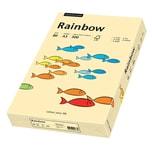 Rainbow Color Paper 80g A3 chamois Nr. 88042278 PA 500 Blatt