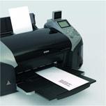 Sigel Briefumschlag C6 gummiert weiß Nr. DU 060 ohne Fenster 100gPA 50Stk