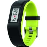 Garmin GPS-Fitness Tracker Vivosport 010-01789-03 M/L sw/li