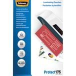 Fellowes Laminierfolie Protect A3 175mic Nr. 53088 PA 100Stk glänzend