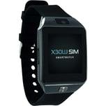 Xlyne Smartwatch X-Watch X30W SIM 54024 Silikon sw